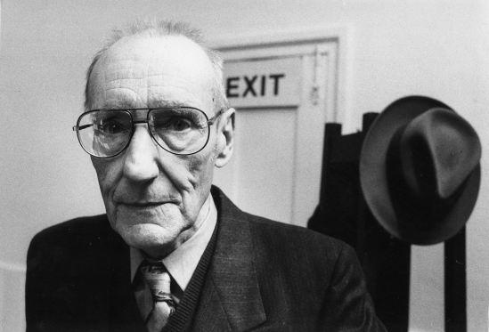 William-Burroughs-London-1988