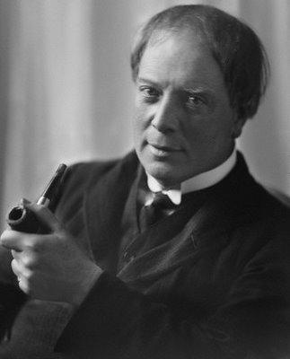 Arthur Machen, 1863-1947